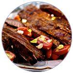 skirt-steak-with-tomato-salad