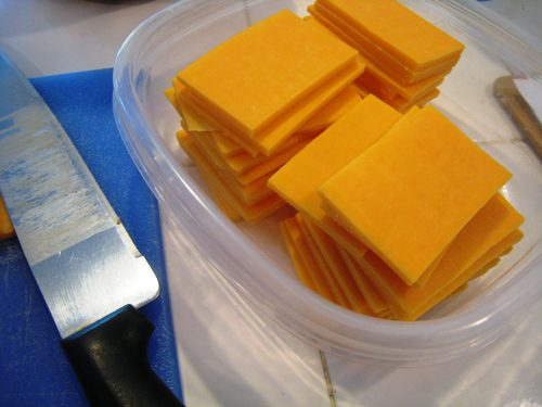 cheese-slices