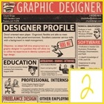 graphic resumes