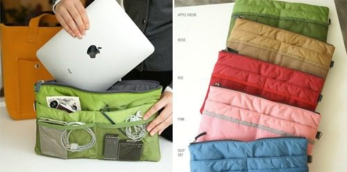 slim bag-in-bag