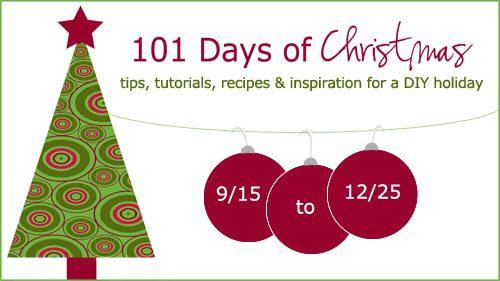 101-days-of-christmas