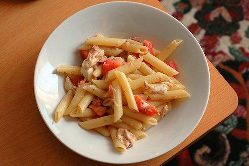 pasta meals