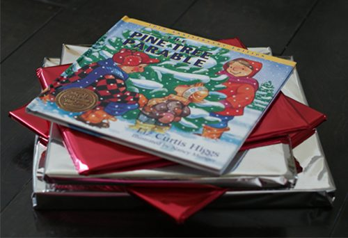 101 Days of Christmas: Unwrap a Book Every Day