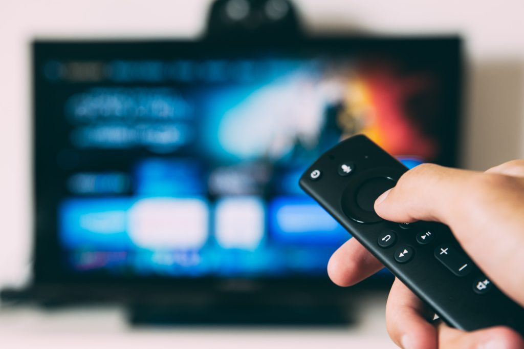 Onnline television