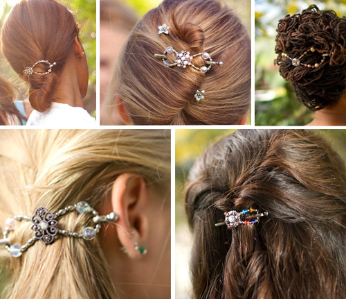 lilla rose flexi clip