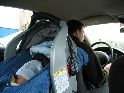 safe car seats