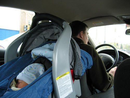 safe car seats