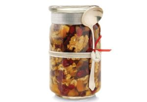 101 Days of Christmas: Gifts in a Jar