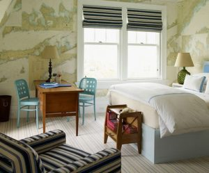Read more about the article Decorating With Maps