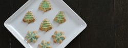Read more about the article 101 Days of Christmas: Sugar Cookies