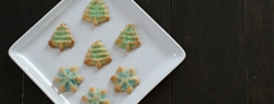 101 Days of Christmas: Sugar Cookies