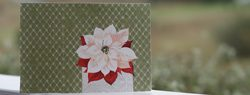 101 Days of Christmas: Napkin Cards