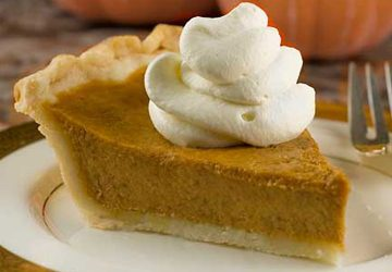allergen-free thanksgiving recipes