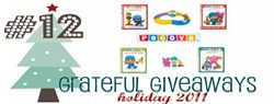 Grateful Giveaways #12: Pocoyo SwiggleTraks Prize Pack