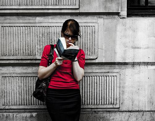 reading list 2012