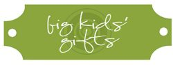 2011 Holiday Gift Guide: Big Kids Gifts {5-9 Years Old}
