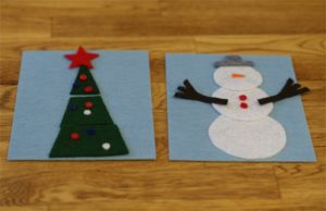 Read more about the article 101 Days of Christmas: Busy Bag Stocking Stuffers