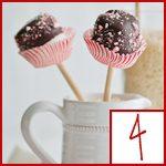 chocolate-covered treats