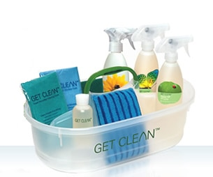 Learning More About Shaklee Get Clean Cleaning Products