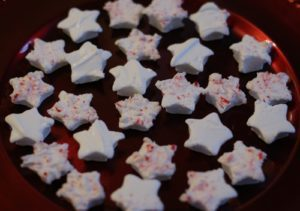 101 Days of Christmas: Homemade Marshmallows