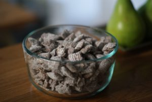 101 Days of Christmas: Muddy Buddies