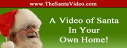 The Santa Video: Make a Video of Santa in Your Home