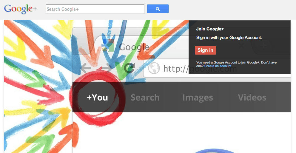 You are currently viewing See Your Content Spread On Google+