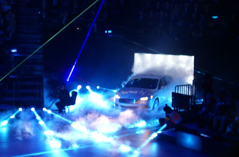 2013 ford fusion reveal
