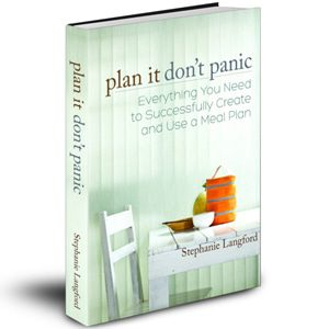 plan it don't panic