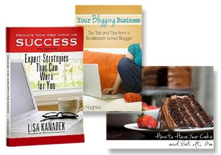 ebooks for work at home moms