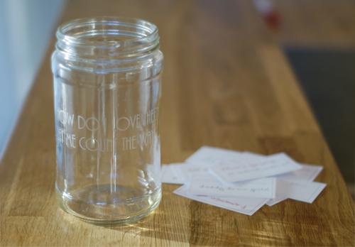 I love you jar printables