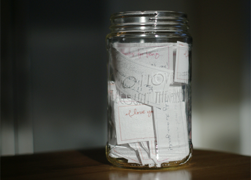 I love you jar printables