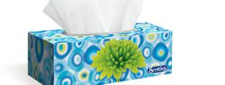 Read more about the article Giveaway: Scotties Tissues for Your Nose AND the Environment