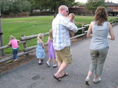 questions to evaluate family life