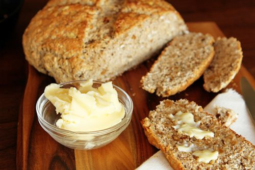 Easy-Homemade-Butter-in-10-Minutes