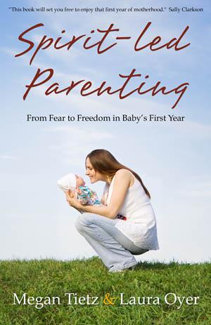 spirit-led parenting