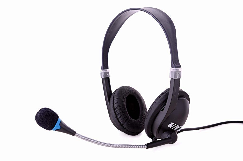 Get quality headphones