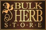 bulk herb store