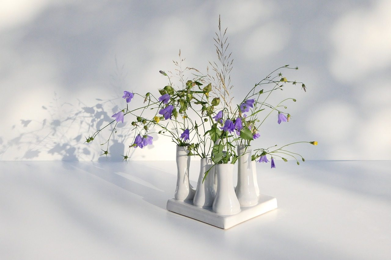 You are currently viewing 5 Tips To Decorate With Fresh Flowers