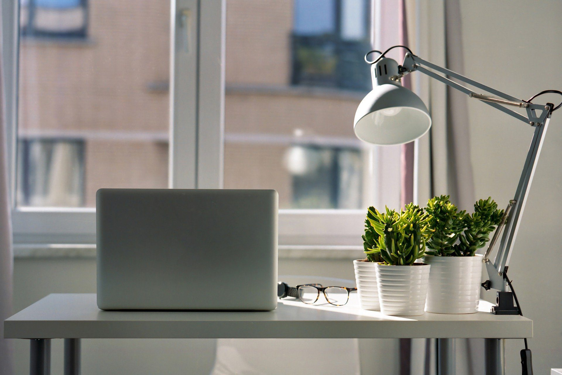 Creating a More Effective Home Office