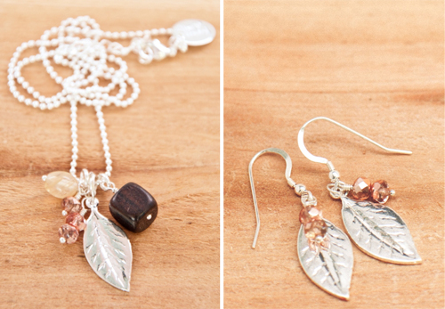 lisa leonard designs handmade jewelry