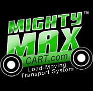 mighty max logo