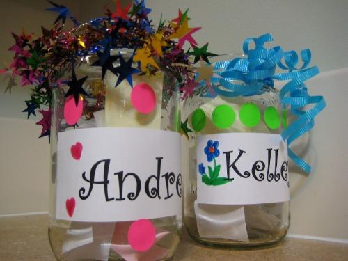summer jars