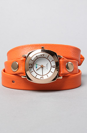 La Mer Odyssey Layer Watch