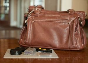 5 Must Have Items for Your Camera Bag