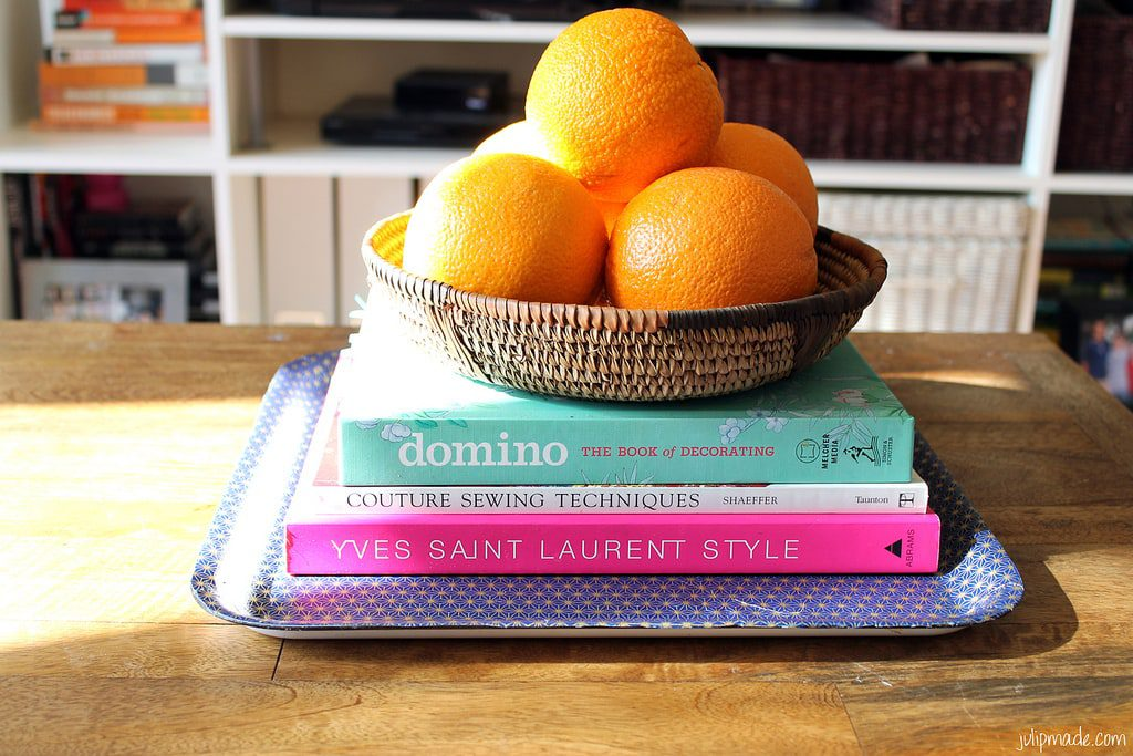 You are currently viewing 5 Simple Ways to Decorate with Trays