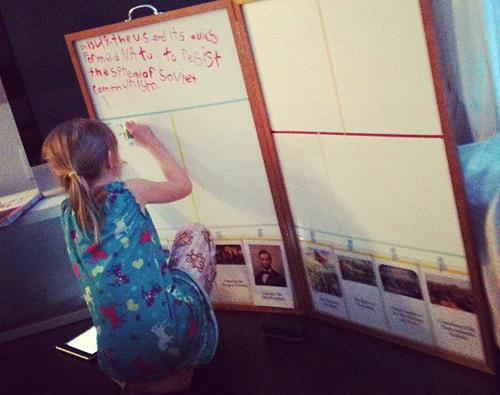 homeschooling philosophy
