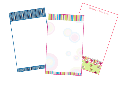 printable-stationery
