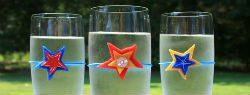DIY: Fun & Festive Felt Cup Identifiers