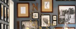 8 Simple Ways to Create a Gallery Wall